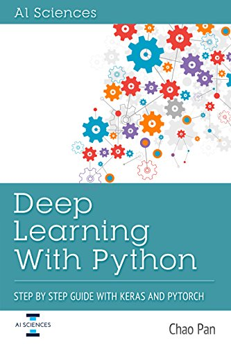 100 Best Deep Learning eBooks of All Time - BookAuthority