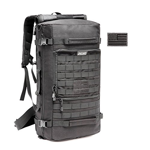 Top 7 Crazy Laptop Bag