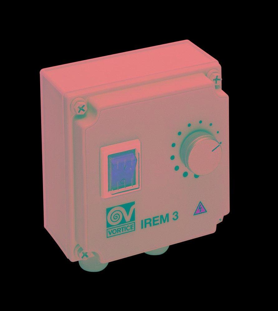 Schema Elettrico Regolatore Velocità Vortice : Aspiratore vortice elicoidale da muro o vetro mm mc h ar