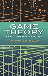 By Morton D. Davis - Game Theory: A Nontechnical Introduction (Dover Books on Mathematics) (6.1.1997)