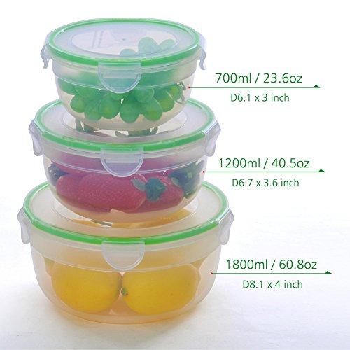 60 oz container - 2