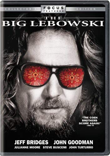 The Big Lebowski (Widescreen Collector's Edition) | NEW COMEDY TRAILERS | ComedyTrailers.com