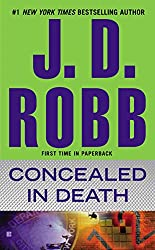 Concealed in Death (In Death, Book 38)