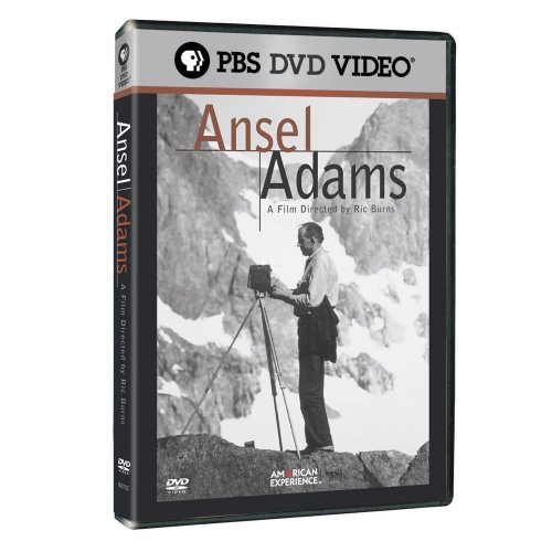 Ansel Adams: American Experience by PBS Video
