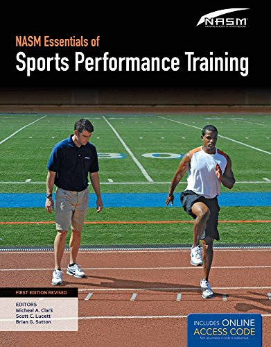 Baseball Medicine Sports (NASM Essentials of Sports Performance Training: First Edition Revised)