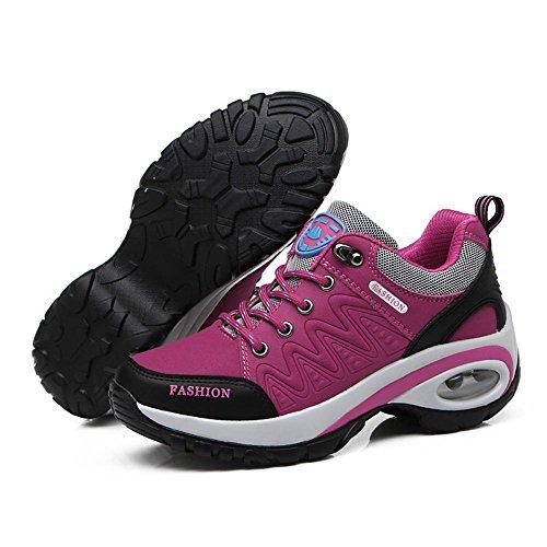 da e Scarpe ginnastica donna da ginnastica ginnastica scarpe ginnastica da rose da red Scarpe scarpe ginnastica da da scarpe EEqABWn