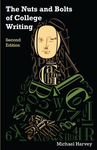 By Michael Harvey - Nuts & Bolts of College Writing (2nd Edition) (6.1.2013) ()