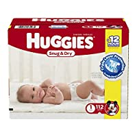 Diapers Product