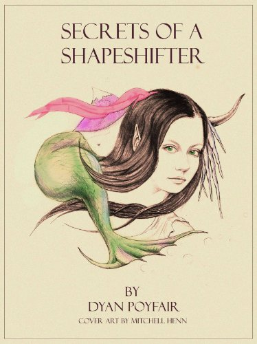 Secrets of a Shapeshifter