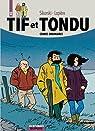 Tif et Tondu : l'intégrale, tome 12, Crimes Ordinaires par Lapière