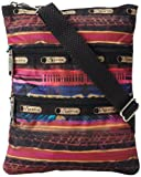 LeSportsac Kasey Cross Body Bag,Giddy Up,One Size