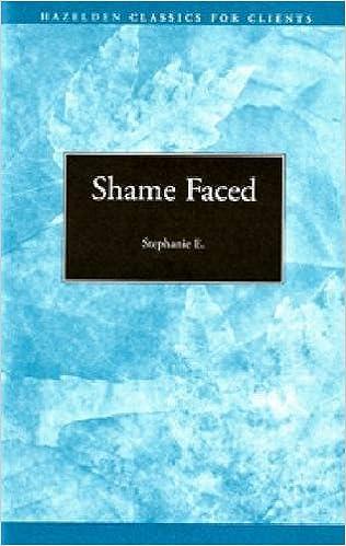 Shame Faced (Hazelden Classics for Clients)