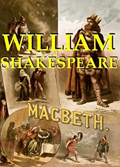 Macbeth by [Shakespeare, William]