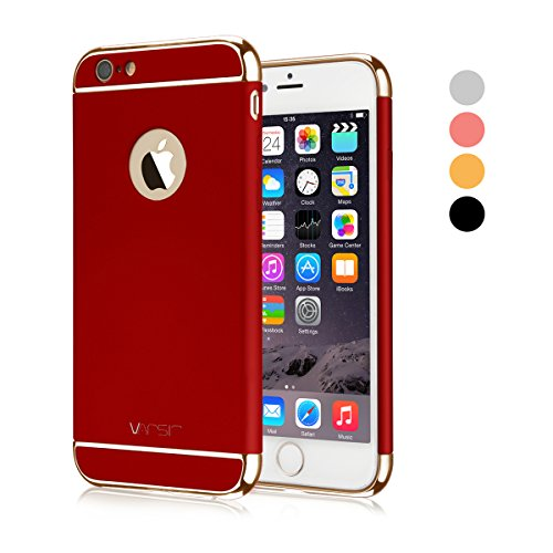 iPhone VANSIN Coated Surface Electroplate product image