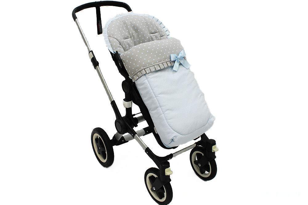 Saco personalizado de silla de paseo.: Amazon.es: Handmade