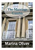 img - for The Marriage Gamble book / textbook / text book