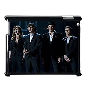 Generic Rigid Plastic Have Now You See Me Cases Bumper Women For Ipad 2 3 4 Appple