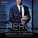 Hero Hörbuch von Samantha Young Gesprochen von: Angelica Lee