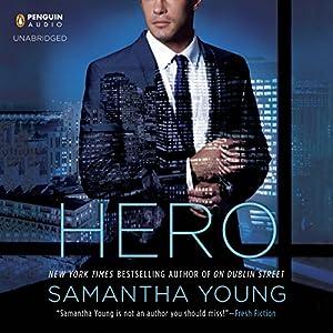Hero Hörbuch