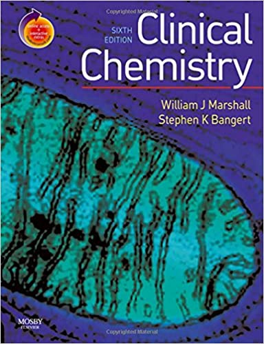 MARSHALL CLINICAL CHEMISTRY EBOOK DOWNLOAD