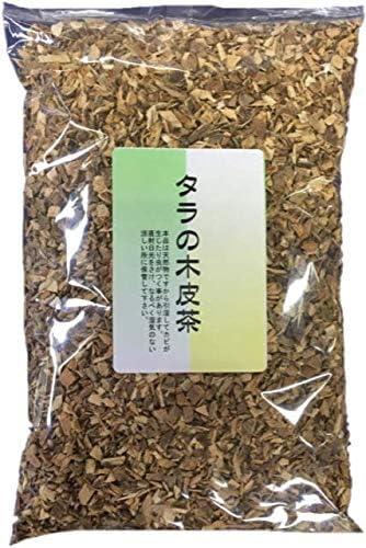 お茶の光露園 タラの木皮茶 400g
