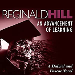 An Advancement of Learning Hörbuch