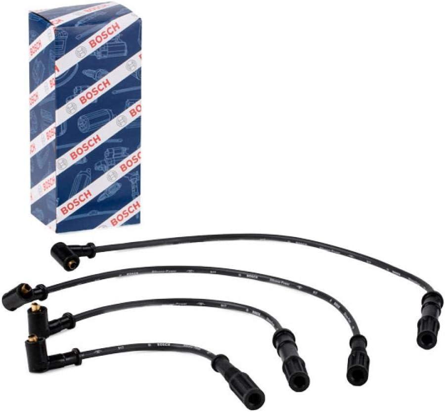Bosch 0 986 357 816 Jeu De Cables D/'Allumage