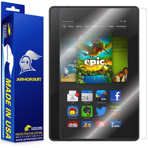ArmorSuit Amazon Kindle Fire HD 7