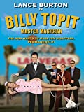 Billy Topit Master Magician