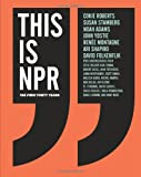 """Always put the listener first"" has been NPR's mantra since its inception in 1970. Now celebrating its 40th anniversary, NPR's programming attracts over 27 million listeners every week. This beautifully designed volume chronicles NPR's storied histor..."