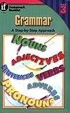 Grammar, Grade 3, Sally Fisk, 1568220510