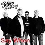 Say When/Back Home [Limited Gold Colored Vinyl]