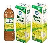 Amla Juice - Indian Gooseberry Juice - Amalaki Juice -  Rich in...