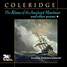 The Rime of the Ancient Mariner and Other Poems Audiobook by Samuel Taylor Coleridge Narrated by Charlton Griffin