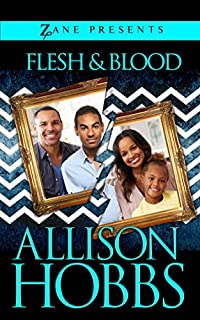 Book Cover: Flesh and Blood: A Novel