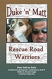 Duke N' Matt, Rhonda Paglia, 1500292605