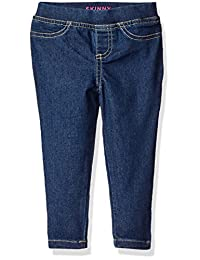 French Toast girls Pull-on Denim Pant