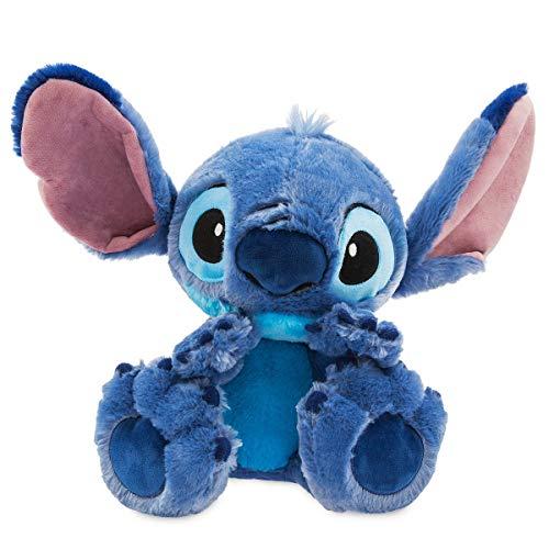 Disney Parks Stitch Big Feet 10