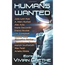 Humans Wanted
