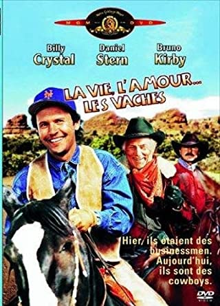 La Vie lamour les vaches [Francia] [DVD]: Amazon.es: Billy ...