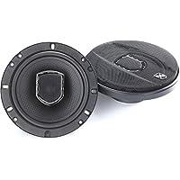 Sound Ordnance P-65B 6-1/2 2-way Speakers