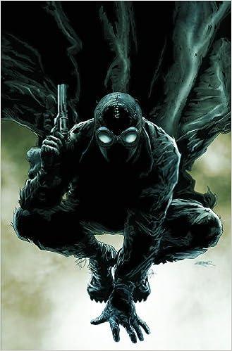 pretty nice ca173 e89f4 Spider-Man Noir  Eyes without a Face  Amazon.in  David Hine, Fabrice  Sapolsky, Carmine Di Giandomenico  Books