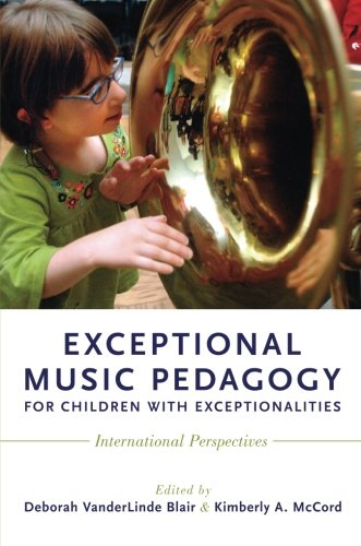 Exceptional Music Pedagogy for C...