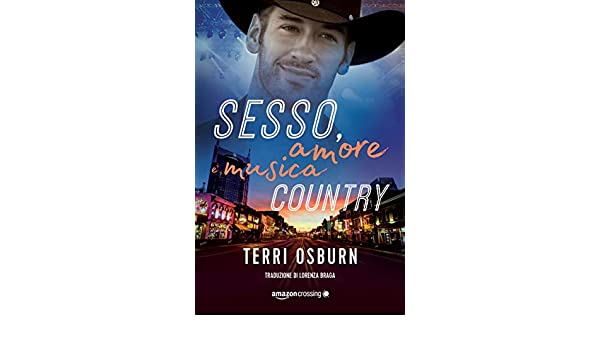 Sesso, amore e musica country (Shooting Stars Vol. 1)