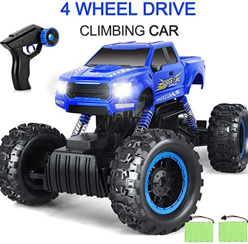 AOKESI RC Cars Control Rechargeable