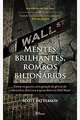 Mentes Brilhantes, Rombos Bilionarios (Em Portugues do Brasil) Paperback