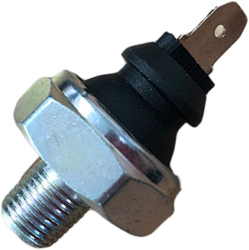021919081B Oil Pressure Switch 1Pin For Beetle 1961-1979 Beetle Cabrio 1961-1979 Karmann Ghia 1961-1974 T2 Bay 1968-1979 T2 Split 1961-1967 Type 3 1962-1973 51qpedMODrL