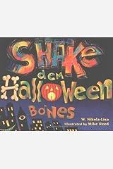 Shake Dem Halloween Bones Kindle Edition