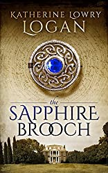 The Sapphire Brooch (The Celtic Brooch Trilogy Book 2)