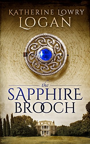 Star-crossed lovers travel through time in this epic story of love, honor, and sacrifice.Katherine Lowry Logan's bestseller The Sapphire Brooch